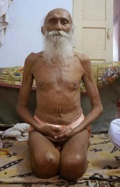 Вегетарианцы долгожители (7)