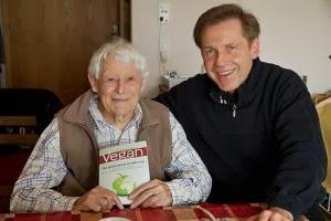 Вегетарианцы долгожители (8)